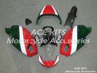 ACE 키트 100 % ABS 페어링 오토바이 페어 티치 696 795 796 1100 2009 2010 2012 2013 년 색상 No.1605
