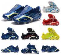 Sıcak Klasikler x 506 + F50 Tunit FG Antik Yollar Geri Restorasyon Erkekler Futbol Ayakkabı Kelepleri Futbol Çizmeler Boyutu 39-45