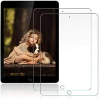 Tempered Glass Film Screen Protector for iPad pro Air 5 6 Mini 345 without retail package