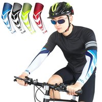 Wide Brim Hats Summer Men Outdoor Riding Anti-UV Arm Sleeve Sweat-absorbent Sleeves Sports Sunscreen Fluorescent Sun Protection