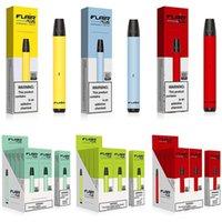 Flair Plus Tek Kullanımlık Vape E Sigaralar 800 Puffs Kalem Cihazları 3.5 ml Ön Dolgulu Pods Kartuşları Buharlaştırıcılar 550 mAh Pil Buhar Bang XXL Delta Kalemler Max Akış