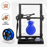 Design 3D Printer 310*310 *400mm Large Printing Size FDM and PLA ABS PETG Filament 1.75mm Fast Prototyping Creative Toy Gift. ECTA
