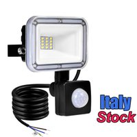 100W 50W LED Security Lights Motion Sensor Floodlights Outdoor, Super Bright Flood Light with Photocell, Waterproof Wall Mount Floodlight for Backyard