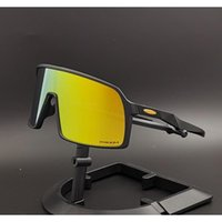 Eyour Eyewear Protective Gear Sports All'aperto Consegna Drop 2021 all'ingrosso- Occhiali da bicicletta Bicicletta 3 Lente Polarizzata TR90 Pochrocomic Cycling Glass