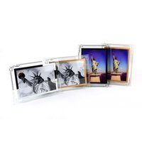 5 7 Inch Tabletop Glass Photo Frames Gold Silver Lace Border Craft Chic Ornate Europe Style Design Desk Picture Frame Office Home Decoration