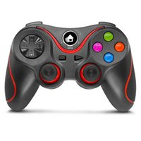 Wireless Mobile Controller Mobiltelefone Gaming Joystick 2.4G Android Gamepad für Smart TV Box PC PS3 Game Controller Joysticks