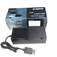 Adaptador de CA 96W 12V8A Cargador para la fuente de alimentación de reemplazo de Xbox One