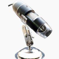 500x 1000x 1600x المحمولة USB نوع-C محمول المجهر الرقمي 8 الصمام منظار الزوم التكبير المكبر كاميرا موقف العدسة