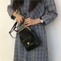 High Quality Designer Fashion Shoulder Women's Crossbody Pu Bags Q4 C1223 Leather Hisuely Women Handbags Totes Clutch Clip Purse Mujer Bolsa Bag Jfofk