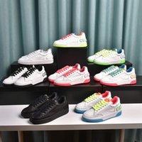 2021 Yüksek Kalite Klasik Erkekler Kadınlar Unisex Düşük Sneaker Rahat Ayakkabılar Beyaz Yıldız Platformu Sandalet Ayakkabı Parti Severler Boyutu 36-45 Tasarımcı