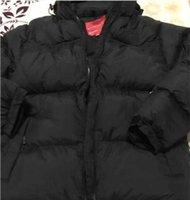 2019 Klasik Marka Erkekler Kış Açık Beyaz Ördek Ultra Işık Aşağı Ceket Adam Kapüşonlu Aşağı Ceket Giyim Erkek Hafif Ceketler Parkas M-XXL