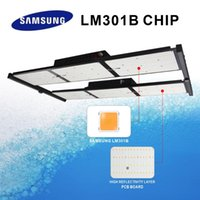 Factory Direct Sales With UV   IR Meanwell Driver 640W Full Spectrum 180 Degree Foldable LED Grow Light Bar Lights