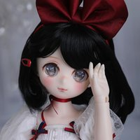 Yume 1/4 39cm bjd resina amable encantador actor fullset dd mdd msd bola muñeca muñeca cuadrática súper japón