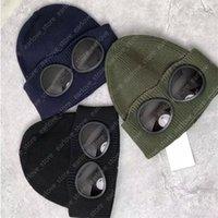 Women Designer Beanie Fashion Men Designers Beanies Fall Winter Skull Caps Hats Pilot Styles Brimless Knitting Hat Casquette earlove_store