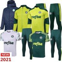 2021 22 Tuta da calcio 2022 Chandal Se Palmeiras Giacca da calcio Supe formazione 21/22 Camisas de Futebol FlamenGo Tracksuit Jacket Set