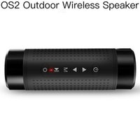 JAKCOM OS2 Outdoor Wireless Speaker New Product Of Portable Speakers as hidizs ap80 soundbar com subwoofer mp3 android