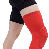 Elbow & Knee Pads Basketball Football Safety Brace Pad Sport Fashion Tape Hand Wash Basketball, Football, Etc Support