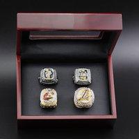 Lebron James Basketball Team Championship Ring com souvenirs fã homens presentes por atacado 2020