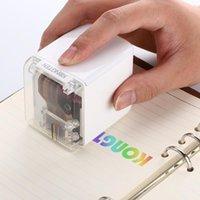 Printers 1200 Dpi Handheld Printer Inkjet Full Color Custom Content Portable Mini Label