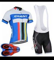 Männer Quick-Dry Team Riesig Radfahren Jersey Set MTB Fahrrad Kleidung Atmungsaktiv Mountainbike Kleidung Sport Uniform Y21041014