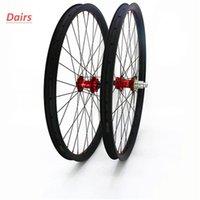 عجلات الدراجة الكربون mtb القرص 27.5er domateless wheelset 27.4x23mm عدم تناسق الأمل 4 110x15 148x12 CN424