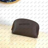 Qualitätstasche, Waschkulturbeutel Kosmetiktasche Make-up-Etui-Sack alte Cobbler S-Taschen L014