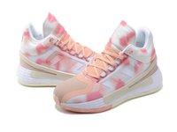 2021 D Rose 11 Chaussures de Noël Derrick Xi Lightstrike Carrière High Boardwalk Hommes Basketball Chaussures Sneakers Pick 1 US7-US11.5