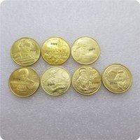 1999 Polonia 2 ZL Copia moneta