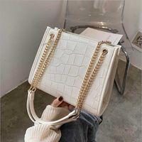 Evening Bags Summer Large Shoulder Bag Women Travel Leather Pu Quailty Female Luxury Handbags Designer Sac A Main Femme