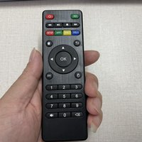Universal Remote Control for X96 X96mini X96W Android TV Box IR Controller For Set Top Box X96Q with KD Function