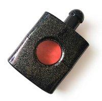 여성 유럽 및 미국 패션 블랙 향수 90ml 매력 마스터 향수, 고품질, 오래 지속되는 향기, 스프레이 노즐 001