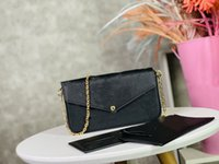 أكياس الأزياء النساء حقيبة يد جلد طبيعي متعدد ل إكسسوارات زهرة الحقيبة سيدة حقيبة الكتف حقائب اليد محفظة