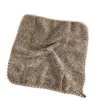 Towel Car Drying Vehicle Cleaning Supplies Kitchen Good Water Absorption Performance Cloth Rag