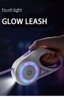 Amazon's Best-seller Led LED Automatic Retrabable Lashes Design De Moda Pet Cat Coleira e Collar