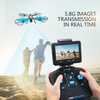 Professional Rc Drone X1G Brushless Motor 2.4G 6Axis With 5.8G FPV Camera Remote Control Quadcopter 300-400M Distance Drones