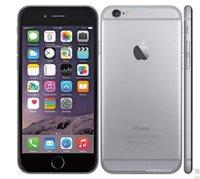 "Apple iPhone 6 Dual Core 4.7"" 1GB RAM 16GB 64GB ROM 8MP fingerprint Original Refurbished unlocked Smartphone"