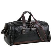 "WOMENS BRAND BAG LOUIS""VITTON DESIGNER Duffle Travel Bag For Leather Bags Gym Sport Men Azb8 Lpiid"