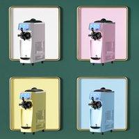 Commercial 110V 220V mini single head soft ice cream machine