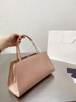 high Quality Ladies Brand totes bag top Luxurys designers 2021 Women handbag Fashion handbags mother shoulder large capacity Bags Artwork wallet package Leather