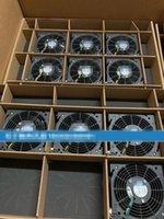 FANS COOLINGS Marca Original DV4650-470 DV4600-492 12038 Ventilador de gabinete Rittal