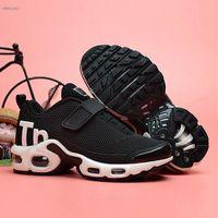 2022 Kids TN Plus Designer Sports Running Shoes Children Boy ang Girls Sneakers Classic Outdoor Toddler Shoe