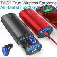 JAKCOM TWS2 VERDADERO AURÍFICO INALÁMBRICO Nuevo producto de los auriculares del teléfono celular Partido para los auriculares nuevos 2019 Auriculares enredados Alwup