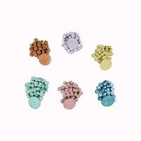 Perles d'étanchéité colorées pour joint de cire de timbre 78 couleurs si26