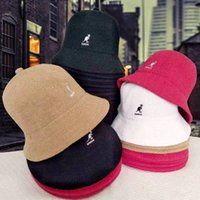 Bermuda Bucket Hat towel material fisherman's men's and women's fashion dome basin hat