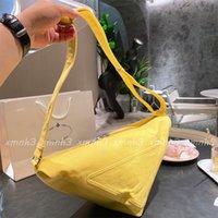 Triangle Bag Designer Fashion Shoulder Bags 2021 New Luxury Diagonal High-quality Handbag Size 46*20cm 6 Colour