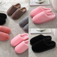 1m6 niños zapatos de cuna múltiples zapatillas suaves de estilo antideslizante antideslizantes de algodón de algodón zapatillas para niños niños zapatos para niños
