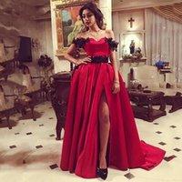 Black Applique Evening Dresses Robe De Soiree 2021 Custom Made Arabic Formal A Line Long Prom Gowns Vestidos