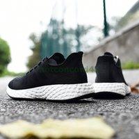 US 8 EUR 41.5 Size black white treeperi Basf runner 711 V2 Men Women Running Shoes Sneakers sport outdoor Trainers