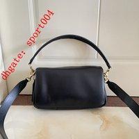 Luxusdesigner Damen Umhängetaschen Großhandel Handtaschen Einfache Frauen Echtleder Material Kissenbeutelband Crossbody Pure ordentlich Design des klassischen Pakets