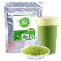 Poudre de thé verte matchta pour boire et cuisson - naturel organique